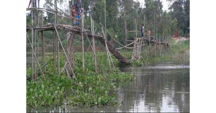 Bridge woe lingers for Jashore residents
