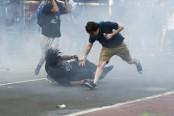 US scrambles to stem revolt as Trump faces anger for violent crackdown