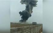 Major blast in chemical factory in Gujarat, 40 workers injured