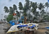 Cyclone Nisarga: Mumbai airport suspends its operations