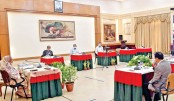 Ecnec okays 10 projects