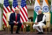 Trump-Modi discusses India-China border issues