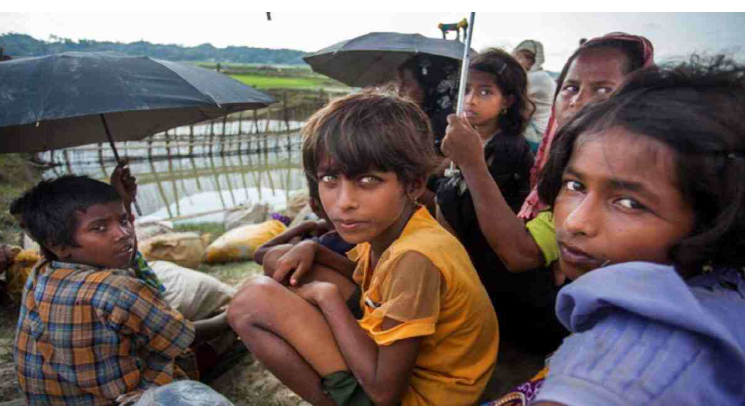 Rohingya Repatriation: EU urged to exert more pressure on Myanmar