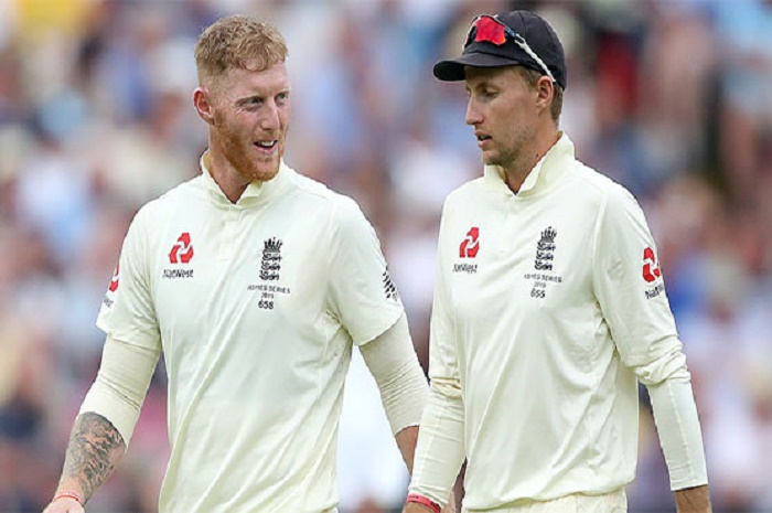 Stokes can be England's 'captain fantastic', says Root