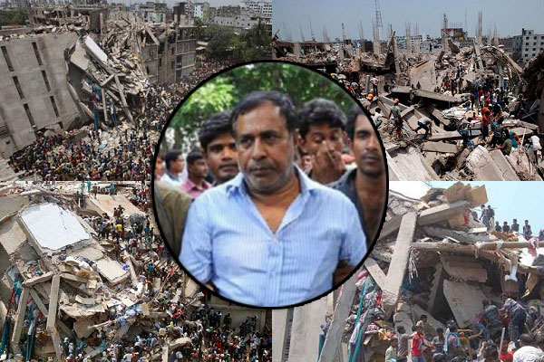 Rana Plaza owner's father Abdul Khaleq dies of COVID-19