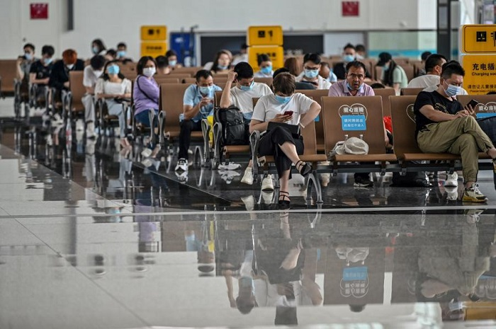 China to allow limited US passenger flights