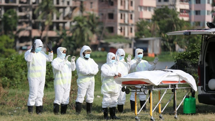 COVID-19: 35 deaths, 2,423 new cases reported in last 24 hours