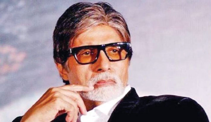 My success story is wrongly expressed: Amitabh