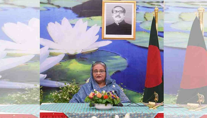 PM for more int'l cooperation for sustainable use of ocean, other aquatic sources