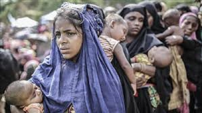 WB grant to support resilience activities for Rohingyas in Cox's Bazar