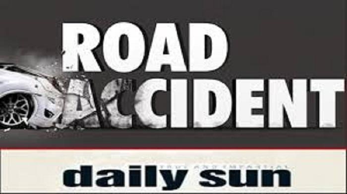 Bus kills 2 motorcyclists in Banglamotor