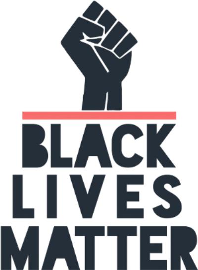 Skin is skin, black lives matter most