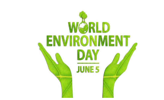 World Environment Day on Friday