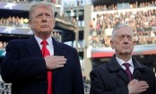 James Mattis: Trump's former defence secretary denounces president