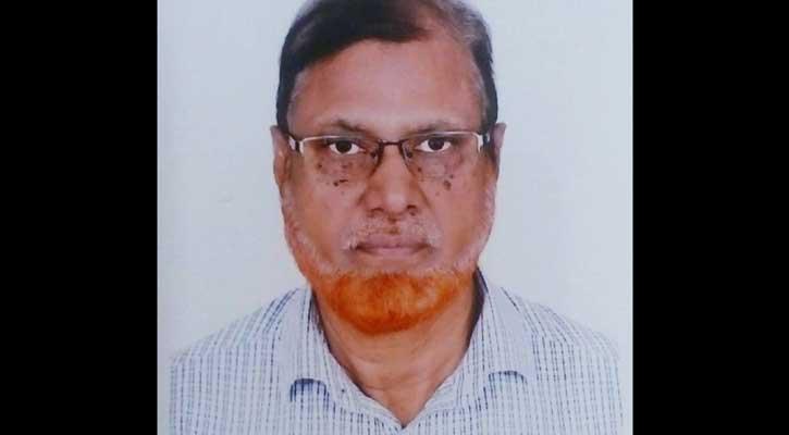 Former THA Dr Ehsanul Kabir dies from Covid-19