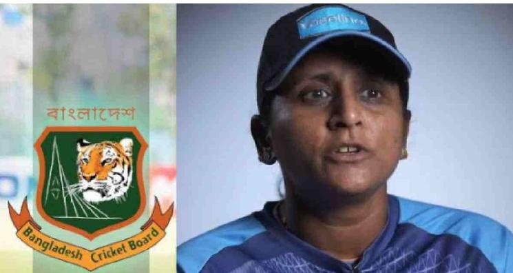 Anju Jain to coach Baroda Women's team
