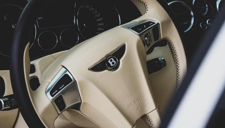 Luxury carmaker Bentley says will axe 1,000 UK jobs
