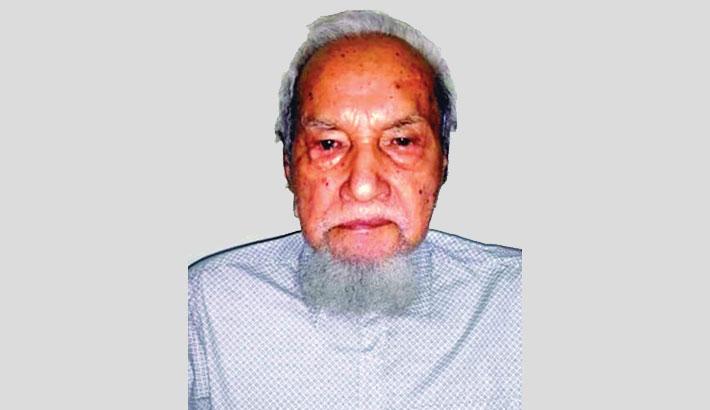 Info secy's father M Yunus passes away