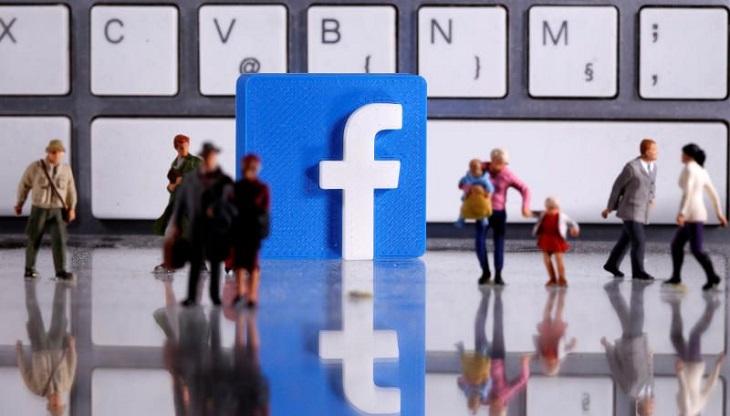 China slams Facebook's state media rules