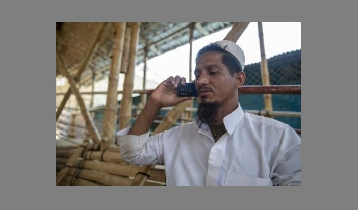 IOM's COVID Info Line: Enhancing information flows through Interactive Voice Response Technology