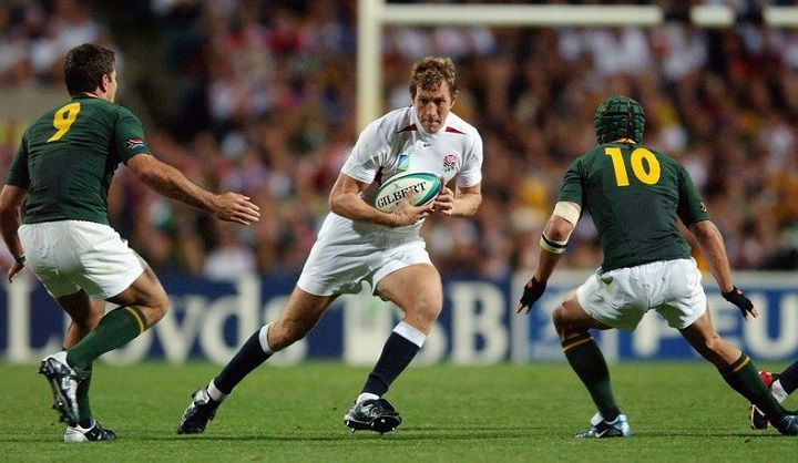 Rugby Football Union warns England players to expect pay cuts