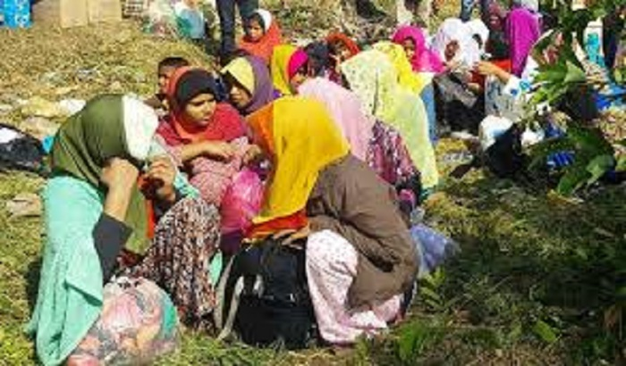 Thailand urged to protect Rohingyas from forced return, indefinite detention