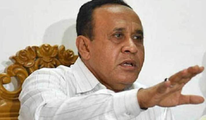 Ctg MP Mostafizur, 11 other members of his family infected with Covid-19