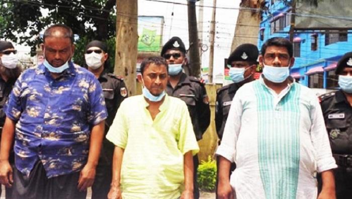3 cases filed in Dhaka over Bangladeshis killing in Libya