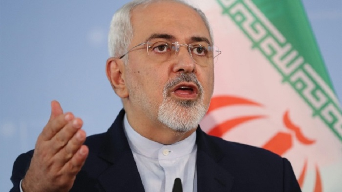 Zarif throws ball back in Trump's court on nuclear deal