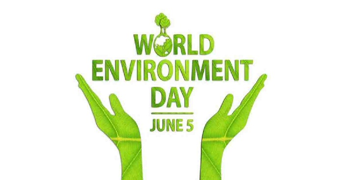World Environment Day today