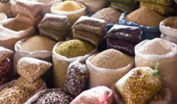 Most essential commodities prices are on downward trend
