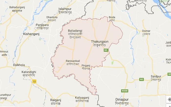 2 teachers fined for taking coaching classes in Thakurgaon amid coronavirus pandemic