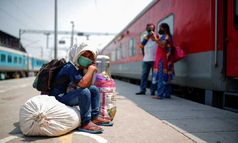 Coronavirus: 236,781 cases, 6,649 deaths reported in India