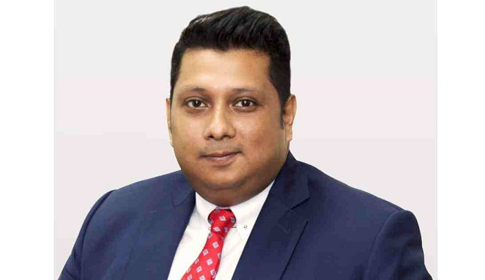 Tanjil Chowdhury elected Prime Bank chairman