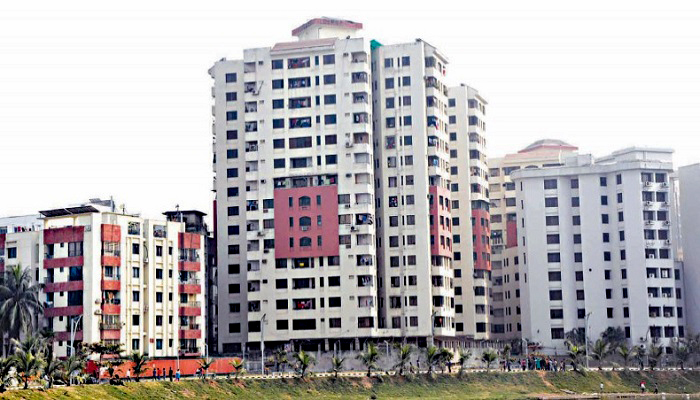 Real estate, backward linkages at risk of collapse