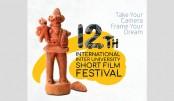 International Inter University Short Film Festival starts today