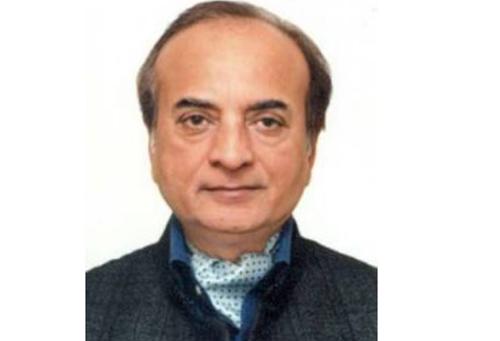 Industrialist Azmat Moyeen dies from Covid-19