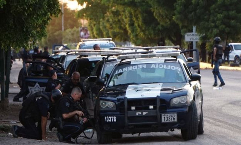 Ten killed in attack on Mexico rehabilitation center