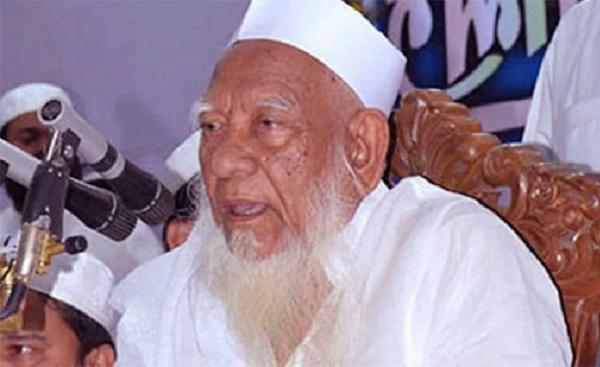 Hefazat-e Islam chief Allama Shafi in ICU