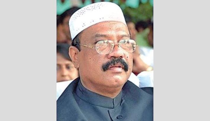 Ex-SCC mayor Kamran tests  positive