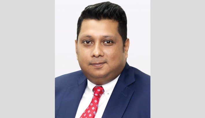 Tanjil Chowdhury elected chairman of Prime Bank