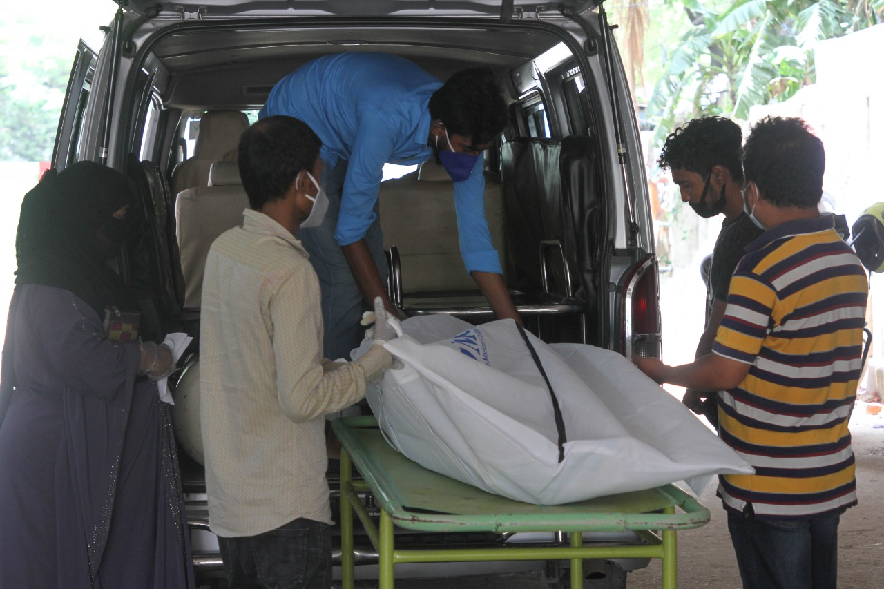 Covid-19: Bangladesh records highest 42 deaths in a day, cases cross 65,000 mark