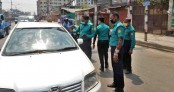207 more policemen infected with Covid-19 in 24hrs