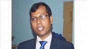 RAB magistrate Sarwoer Alam, his wife contract coronavirus
