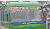 Bangla Motor road crash: Bihongo Paribahan driver sent to jail