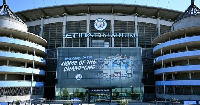 Man City face critical appeal against two-season European ban