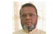 Covid-19: BNP leader Hasan buried in Mirpur