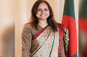 Shumona new Bangladesh Ambassador to Brunei