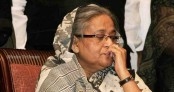 PM mourns death of Joypurhat AL leader Zillur Rahman