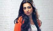 Hope to do more work as director: Radhika